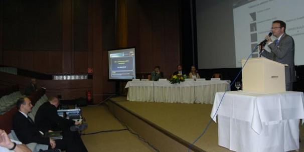 'Konferencia SLOVALUX 2014