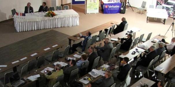 'Konferencia LUMEN V4 2014
